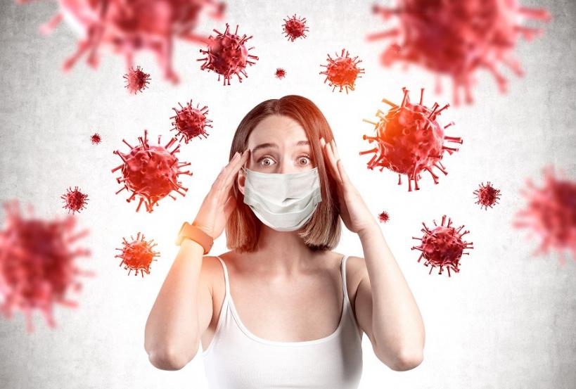 Опасный сезон: как уберечь себя от вирусов дома и на улице?