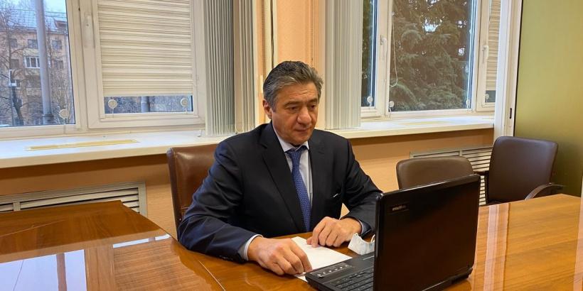 Жители Электростали обратились к Владимиру Пекареву