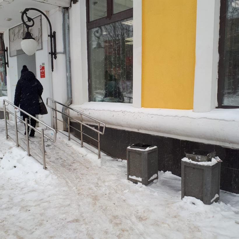 Директор магазина «Пятерочка» устранил нарушения после замечаний электростальцев