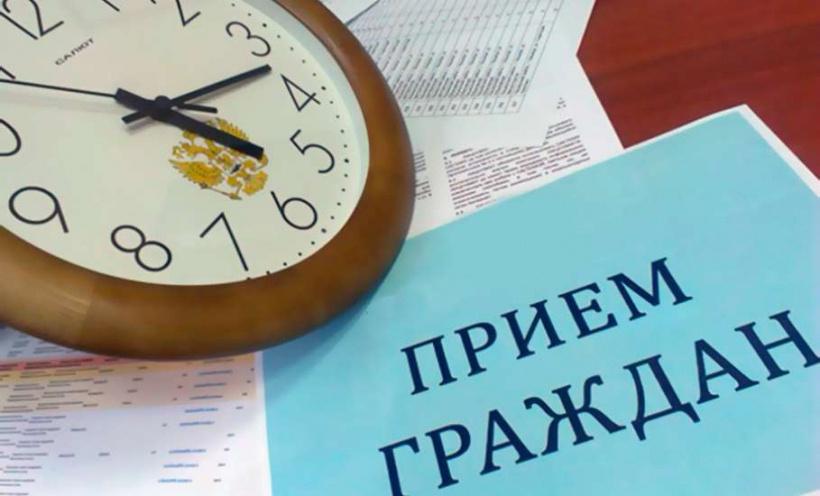 График личного приема граждан  в общественной приемной органов исполнительной власти Московской области и органов местного самоуправления в Электростали в сентябре