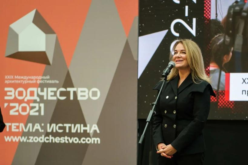 Московская область стала лидером по числу наград за проекты образовательных учреждений в конкурсе «Build School Project 2021»