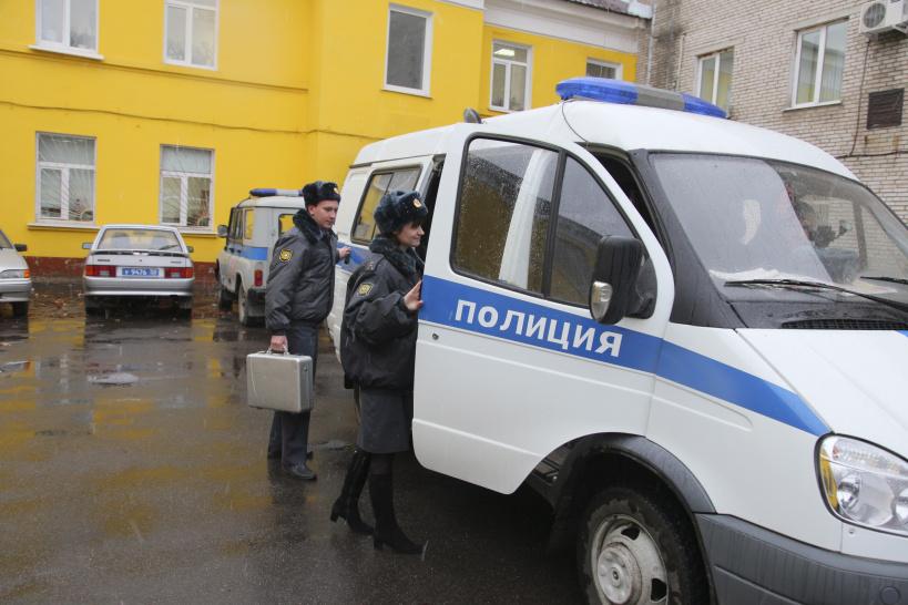 Электростальская полиция подвела итоги работы за девять месяцев